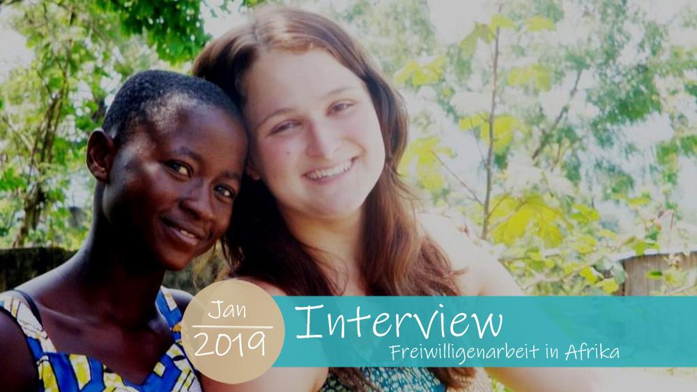 Freiwilligenarbeit Afrika, Togo