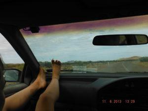Work and Travel Australien Roadtrip