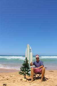 Work and Travel Australien Weihnachten