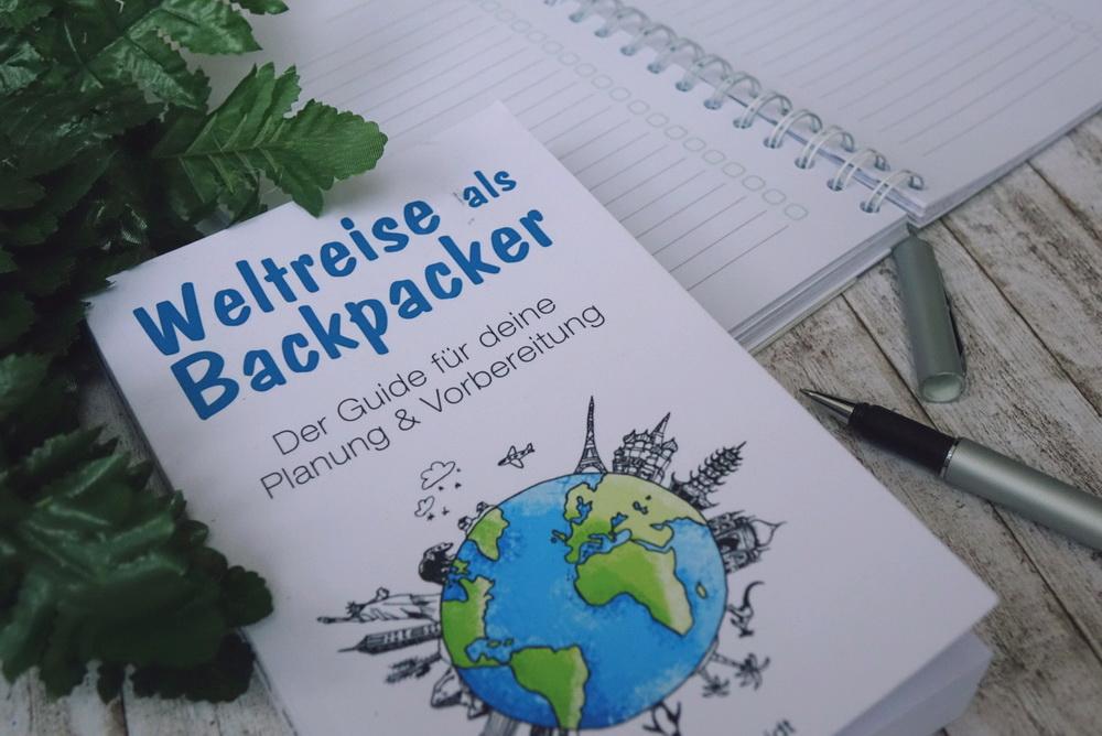 Weltreise als Backpacker von Claudia Schmidt