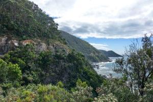 Steilklippen der Great Ocean Road