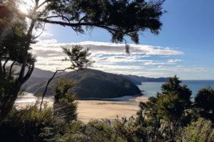 Great Walks in Neuseeland