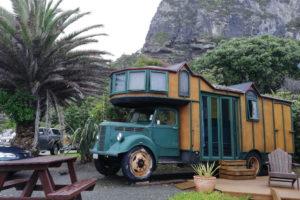 Camper oder Auto in Neuseeland?