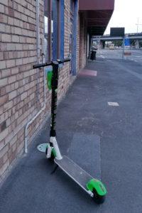 Lime Roller in Neuseeland