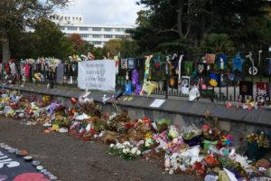 Anschläge Christchurch