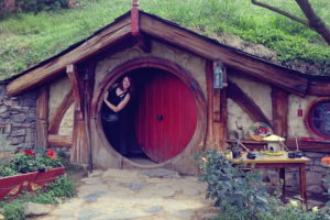Hobbiton Matamata Neuseeland