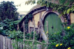 Tagesausflug nach Hobbiton von Auckland