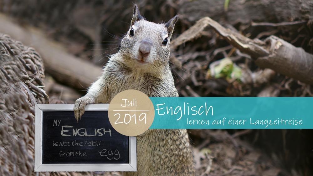 Englisch lernen auf Reisen
