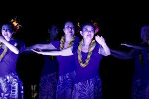 Hula Tanz Hawaii