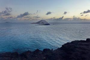 Hawaii Sonnenaufgang