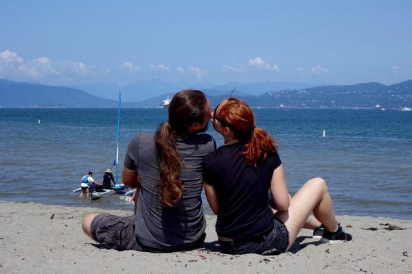 Wie sich unterschiedliche Reisetypen im Urlaub verstehen